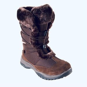 Baffin Nima Insulated Polar Proven Winter Boots